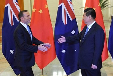 China-Australia Free Trade Agreement FTA Investing Business Commercial Agreements Australian Queensland Lawyer Advisor Advisers