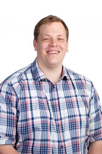 Ash Platz Marketing Manager FC Lawyers Sunshine Coast Brisbane