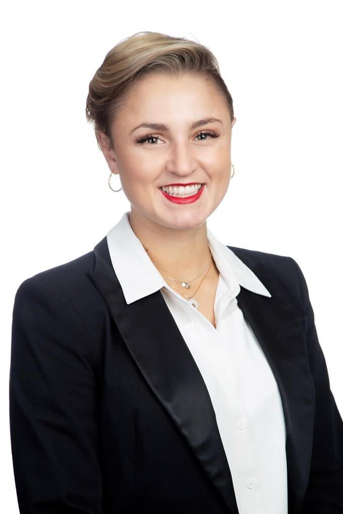 Chloe Kopilovic