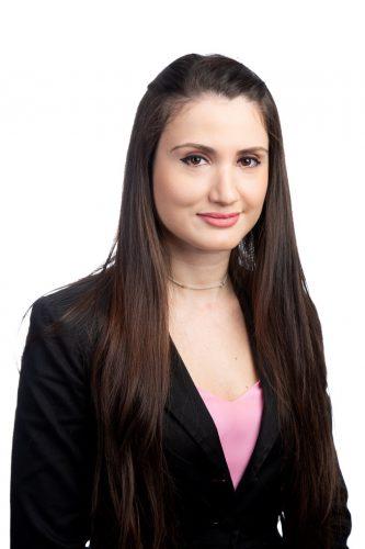 Jozefina Ndoci Residential Property Conveyancing Brisbane Queensland