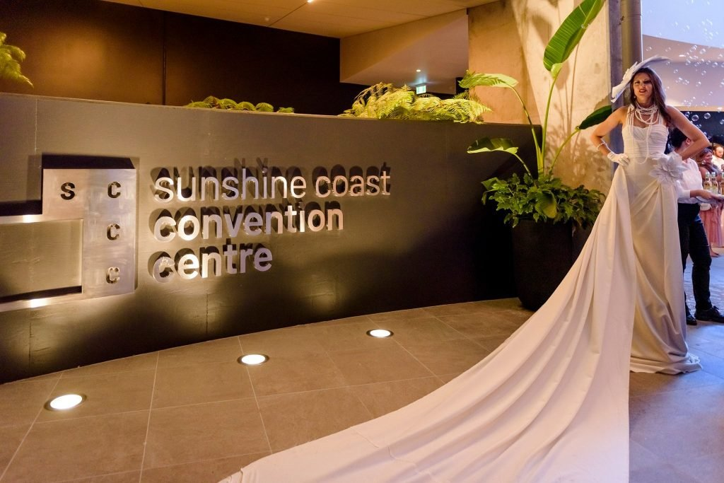 Sunshine Coast Convention Centre Twin Waters Lawyers