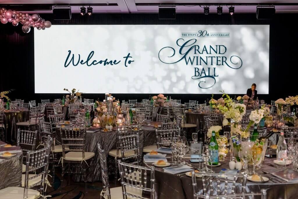 STEPS Grand Winter Ball 2019