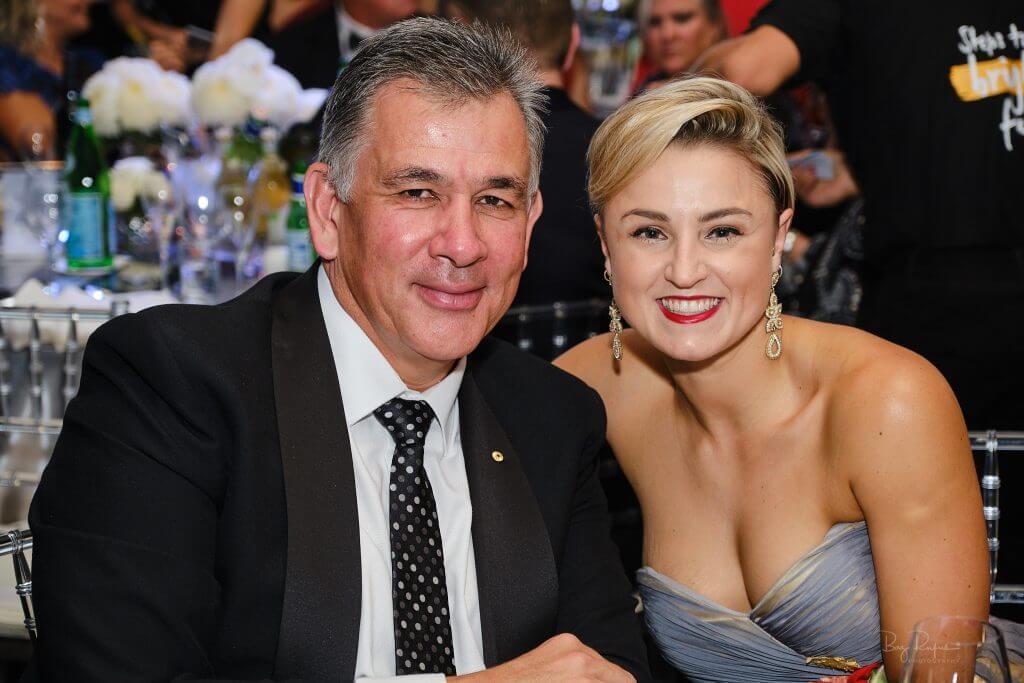 Glenn Ferguson AM Chloe Kopilovic Wills Estates Probate Lawyers Queensland Solicitors