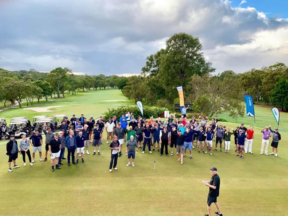 mooloolaba state school P & C Association Golf Day Caloundra Sunshine Coast Lawyers