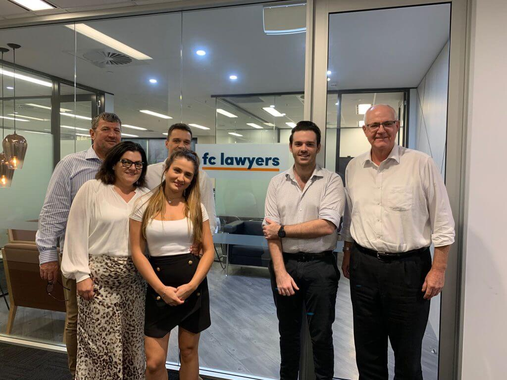 white shirt day brisbane lawyers queensland solicitors