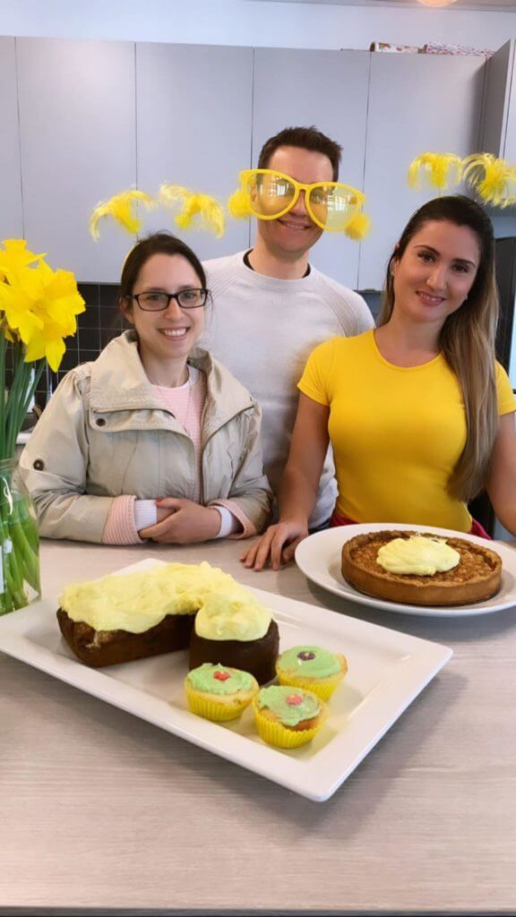 Brisbane Lawyers Daffodil Day 2019 Queensland Solicitors