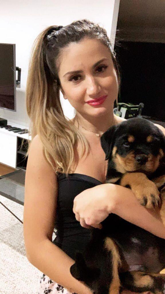 jozefina ndoci brisbane solicitor lawyers dog appreciation day