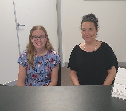 maddy deborah doherty sunshine coast law firm work experience queensland