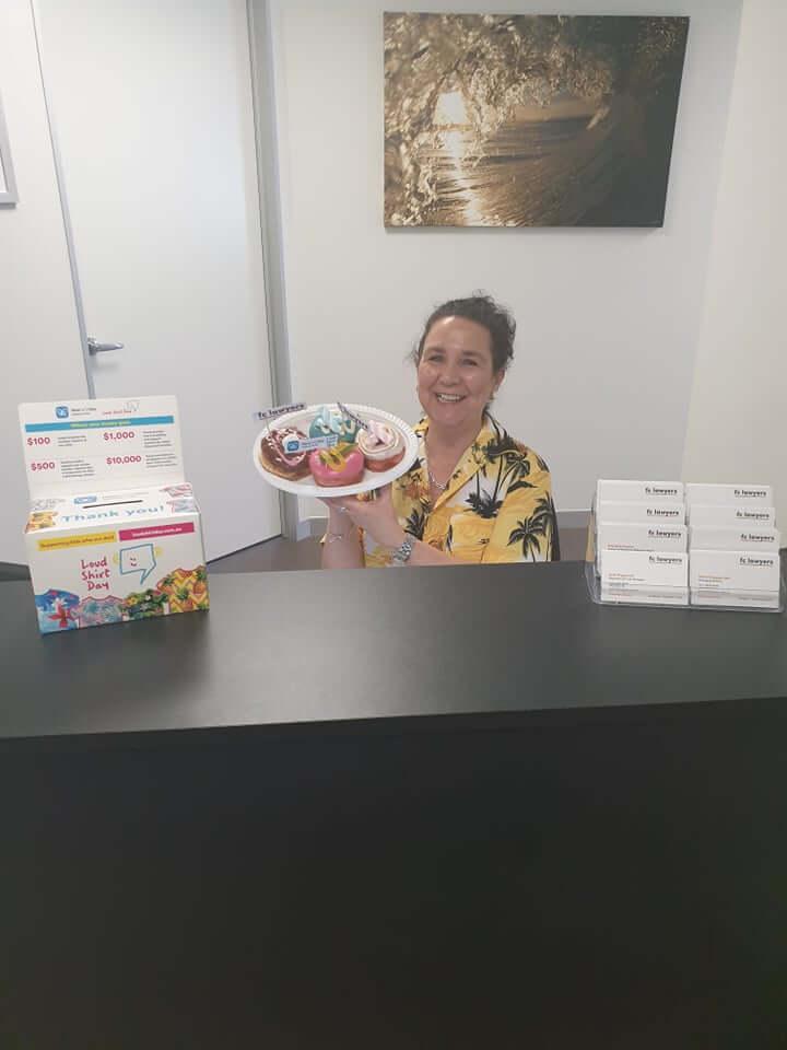 Deborah Odoherty FC Lawyers Sunshine Coast Queensland