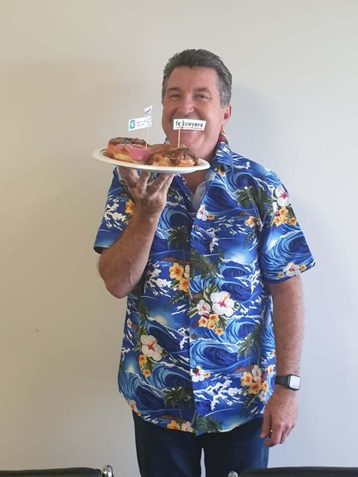 Grant Standen Litigation Lawyer Sunshine Coast Family Law Criminal Solicitor Brisbane