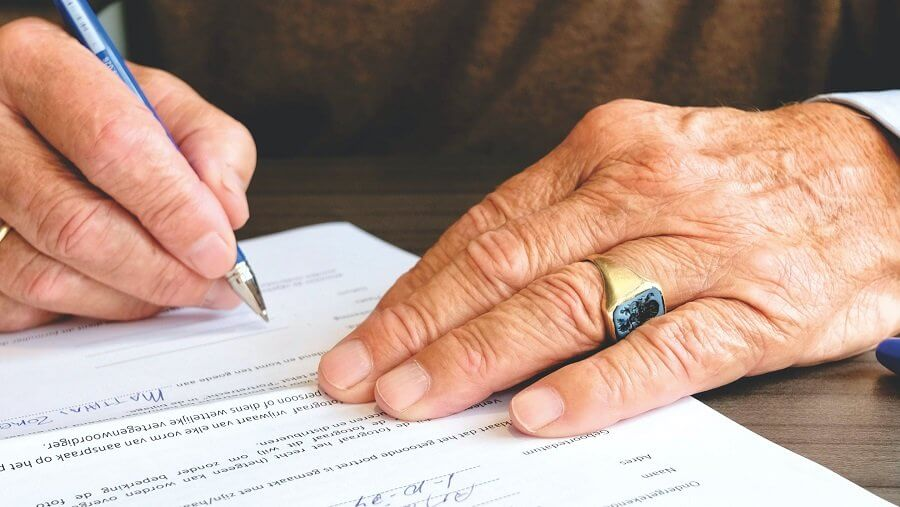 Residence Contract retirement village documents aged care lawyers queensland solicitors sunshine coast brisbane