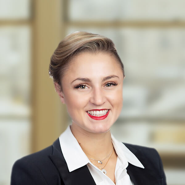 Chloe Kopilovic Wills Solicitors Estate Lawyer Queensland