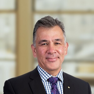 Glenn Ferguson Brisbane Solicitor Queensland Lawyers Accredited Specialist Registered Migration Agent