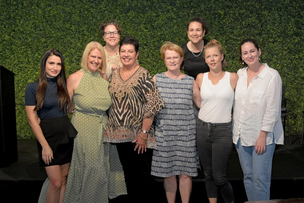 International Women's Day 2021 Australia zoo lawyers sunshine coast